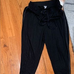 Aerie Cropped ankle pants